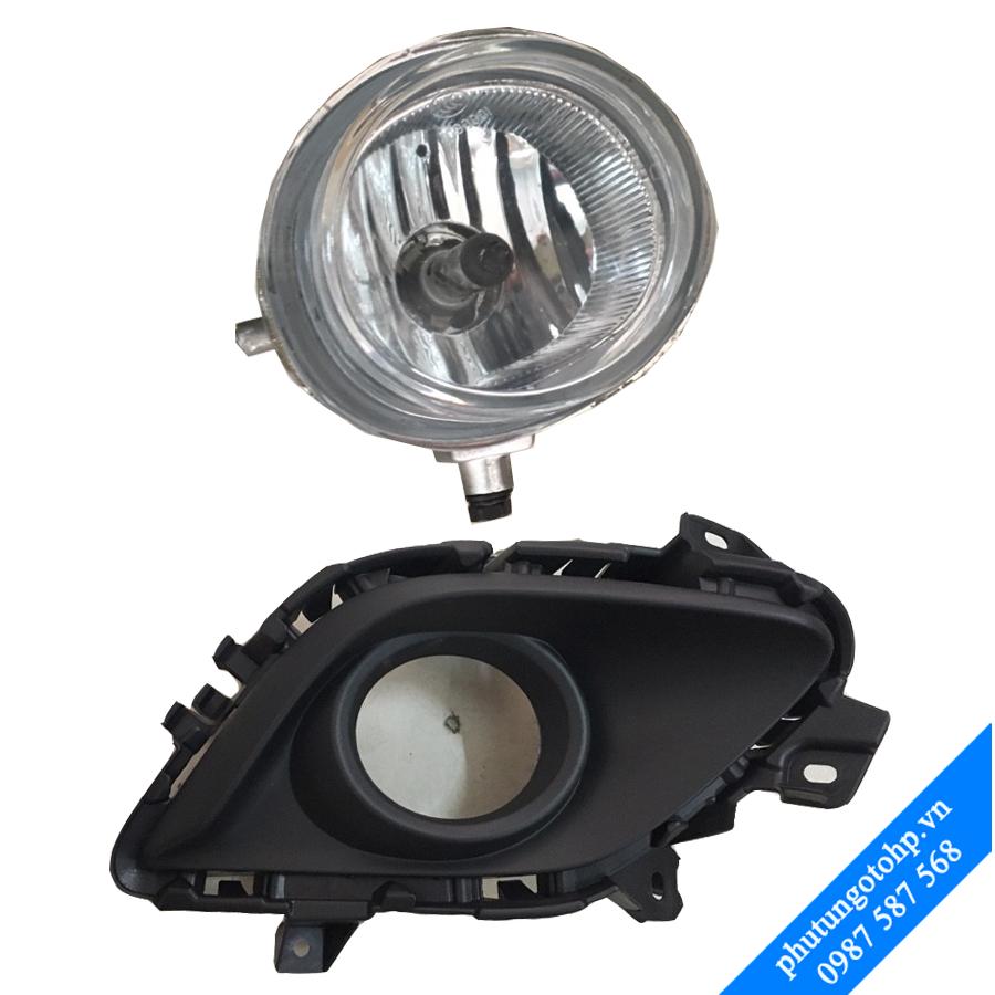 Đèn gầm – Ốp đèn gầm – Mazda6 2014