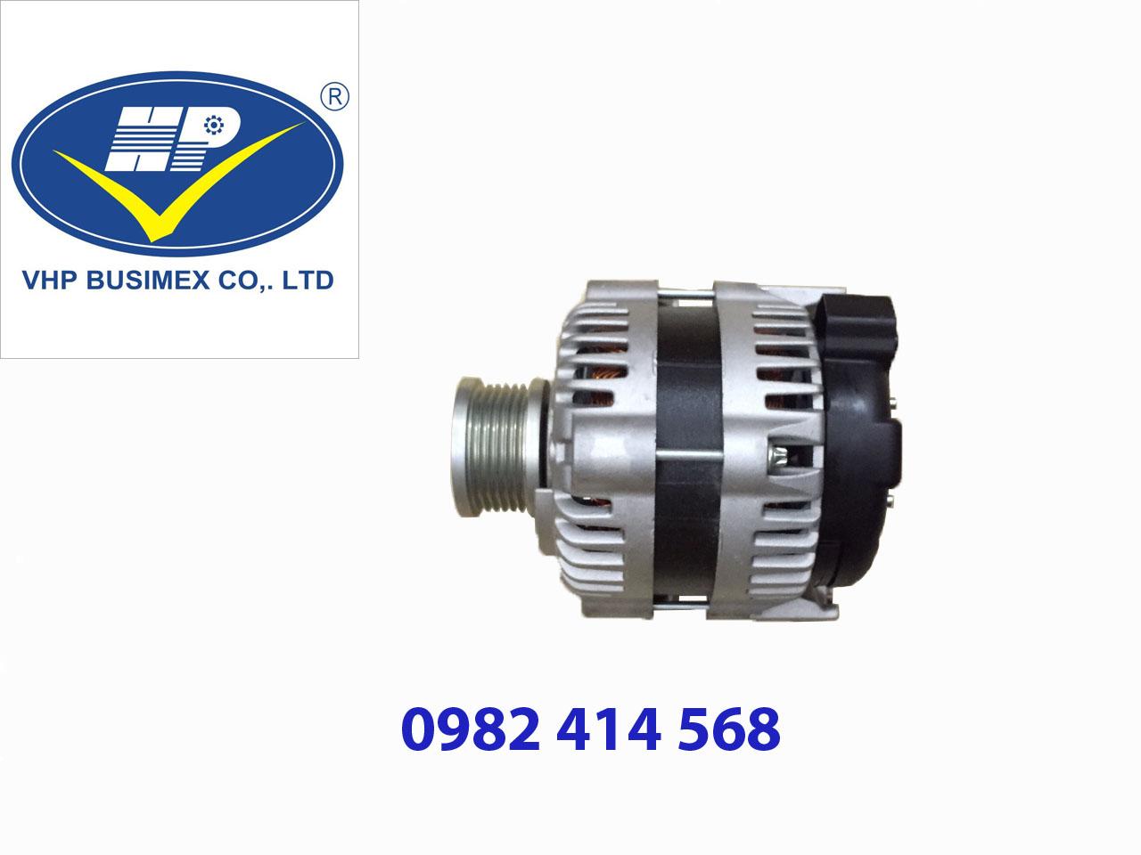 Máy phát điện 13595628 Aveo, Gentra ( GM)