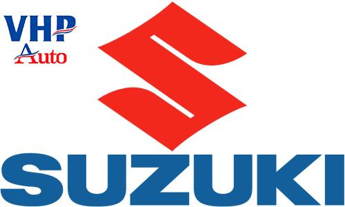 Phụ tùng suzuki