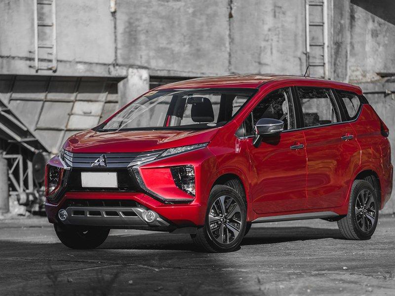 Top 10 ô tô bán chạy nhất Đông Nam Á 2019: Toyota Hilux vẫn nhất, Mitsubishi Xpander nhảy bậc. (Nguồn ảnh: Internet)