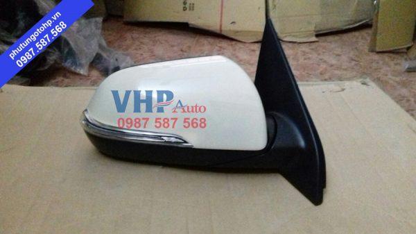 Gương trái có đèn Hyundai Creta - 87610A0020