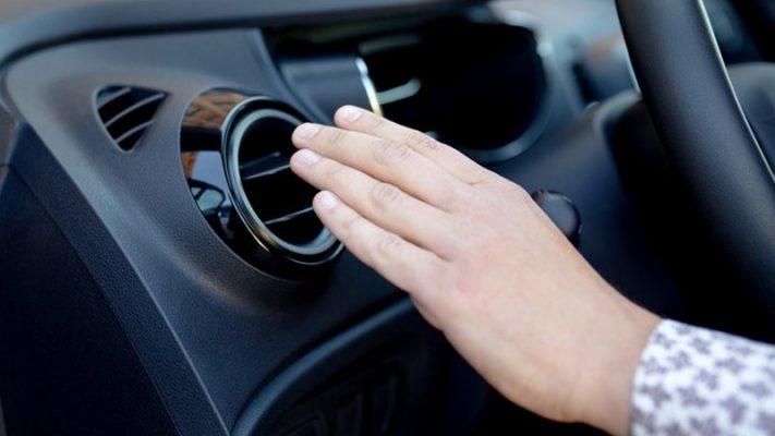 Máy nén hỏng khiến điều hòa không làm lạnh bên trong ôtô được