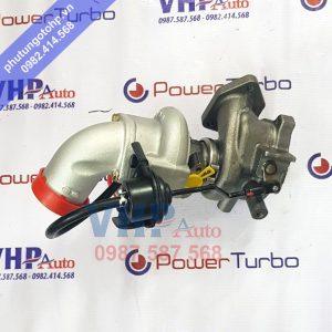 Turbo tăng áp Hyundai Porter II 2012 – 282314A850 - 1