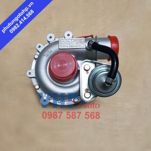 Turbo tăng áp xe Ford RANGER 2.2- U21713700