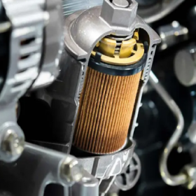 Tại sao phải lọc dầu ô tô định kỳ và những lưu ý cần biết khi thay lọc dầu ô tô