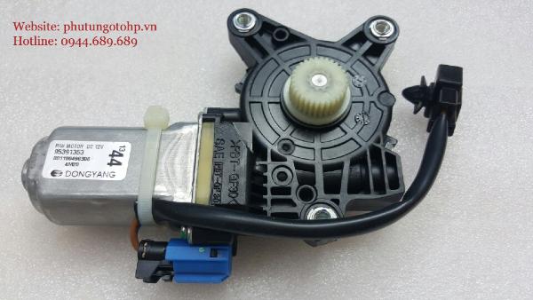 Motor nâng hạ kính xe hơi